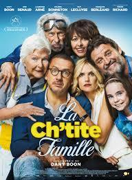 Ch'tite famille (La) / Dany Boon, réal.   Boon, Dany (1966-....). Metteur en scène ou réalisateur. Acteur. Scénariste. Producteur