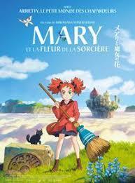 Mary et la fleur de la sorcière / Hiromasa Yonebayashi, réal. | Yonebayashi, Hiromasa (1973-....). Metteur en scène ou réalisateur. Scénariste