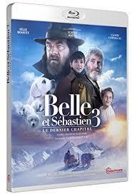 Belle et Sébastien 3 - Le dernier chapitre / Clovis Cornillac, réal. | Cornillac, Clovis (1967-....). Metteur en scène ou réalisateur. Acteur