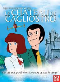 Château de Cagliostro (Le) / Hayao Miyazaki, réal. | Miyazaki, Hayao (1941-....). Metteur en scène ou réalisateur. Scénariste