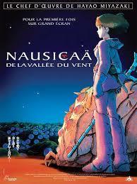 Nausicaä de la vallée du vent / Hayao Miyazaki, réal. | Miyazaki, Hayao (1941-....). Metteur en scène ou réalisateur. Scénariste. Antécédent bibliographique