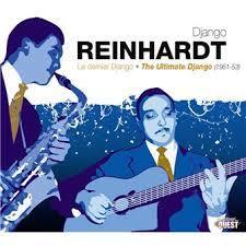 Le dernier Django - The ultimate Django (1951-53) / Django Reinhardt  | Reinhardt, Django (1910-1953)