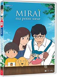 Miraï - Ma petite soeur | Hosoda, Mamoru (1967-....). Metteur en scène ou réalisateur