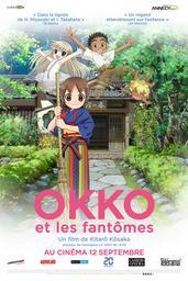 Okko et les fantômes | Kôsaka, Kitarô
