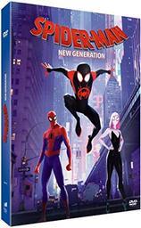 Spider-Man - New generation | Persichetti, Bob. Metteur en scène ou réalisateur