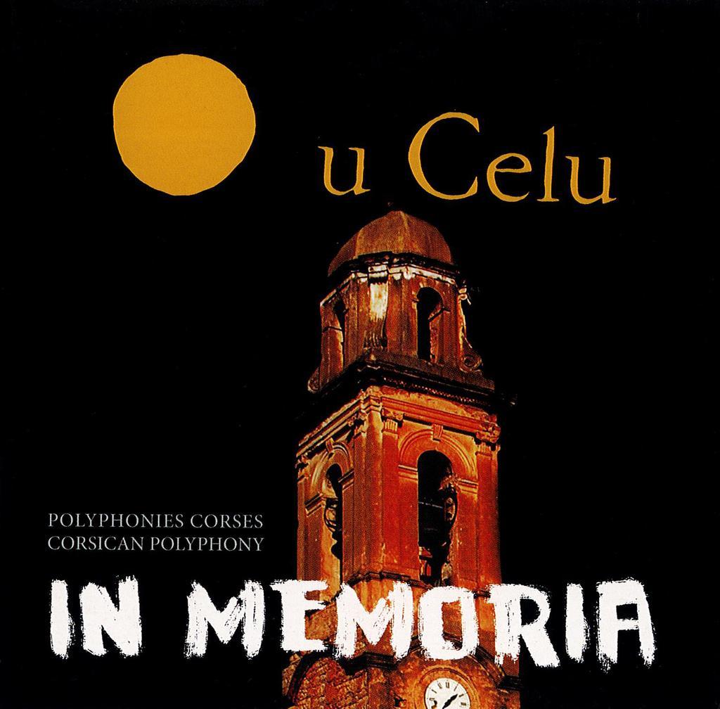 In memoria : Live / U celu | U celu