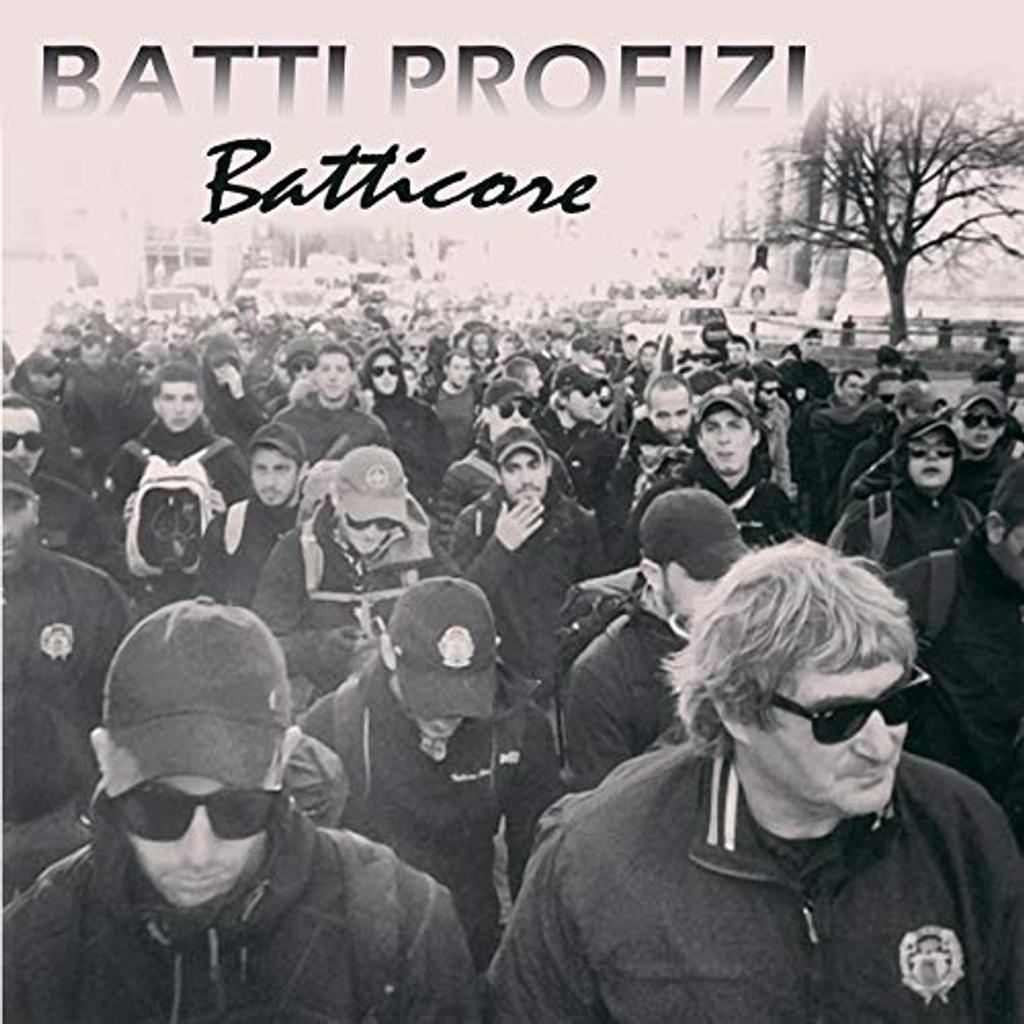Batticore / Batti Profizi   Profizi, Batti (1960-....)